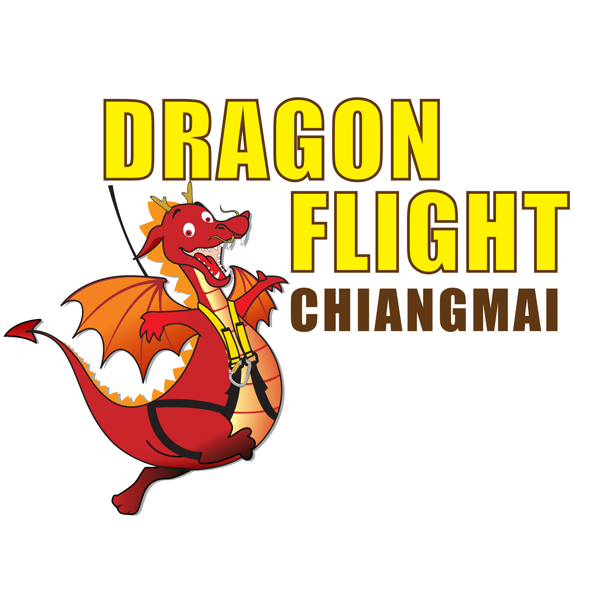 Dragon Flight Zipline Chiangmai