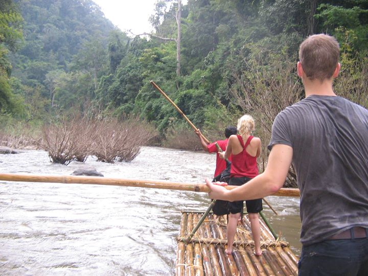 Chiangmai Jungle Trekking