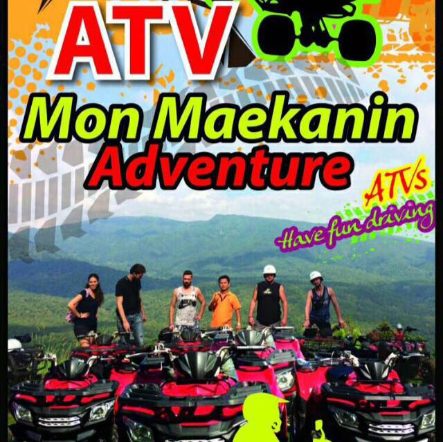 ATV Monmaekanin Adventure