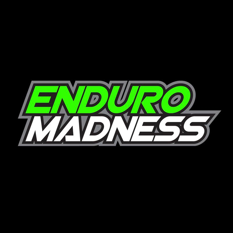 Enduro Madness - Pattaya dirt bike tours Thailand