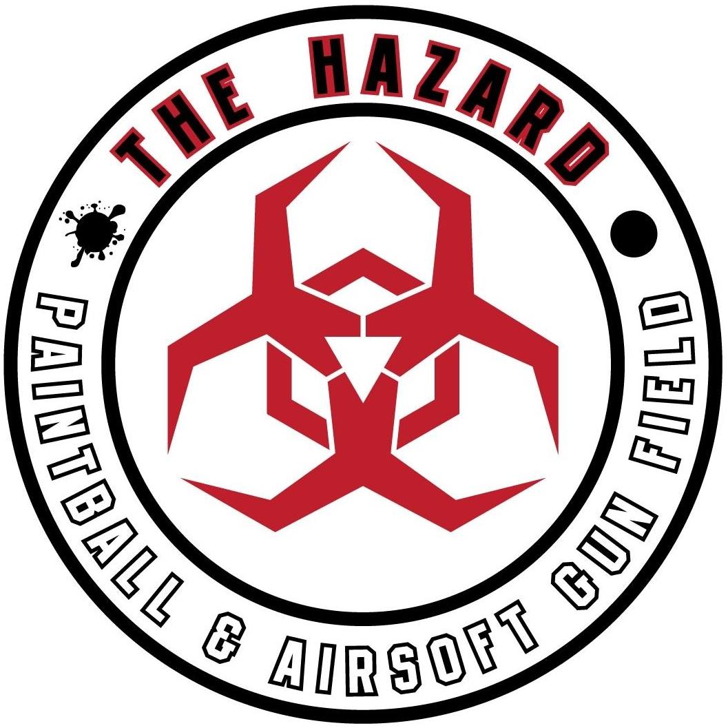 THE HAZARD - Paintball & Airsoft Gun Field