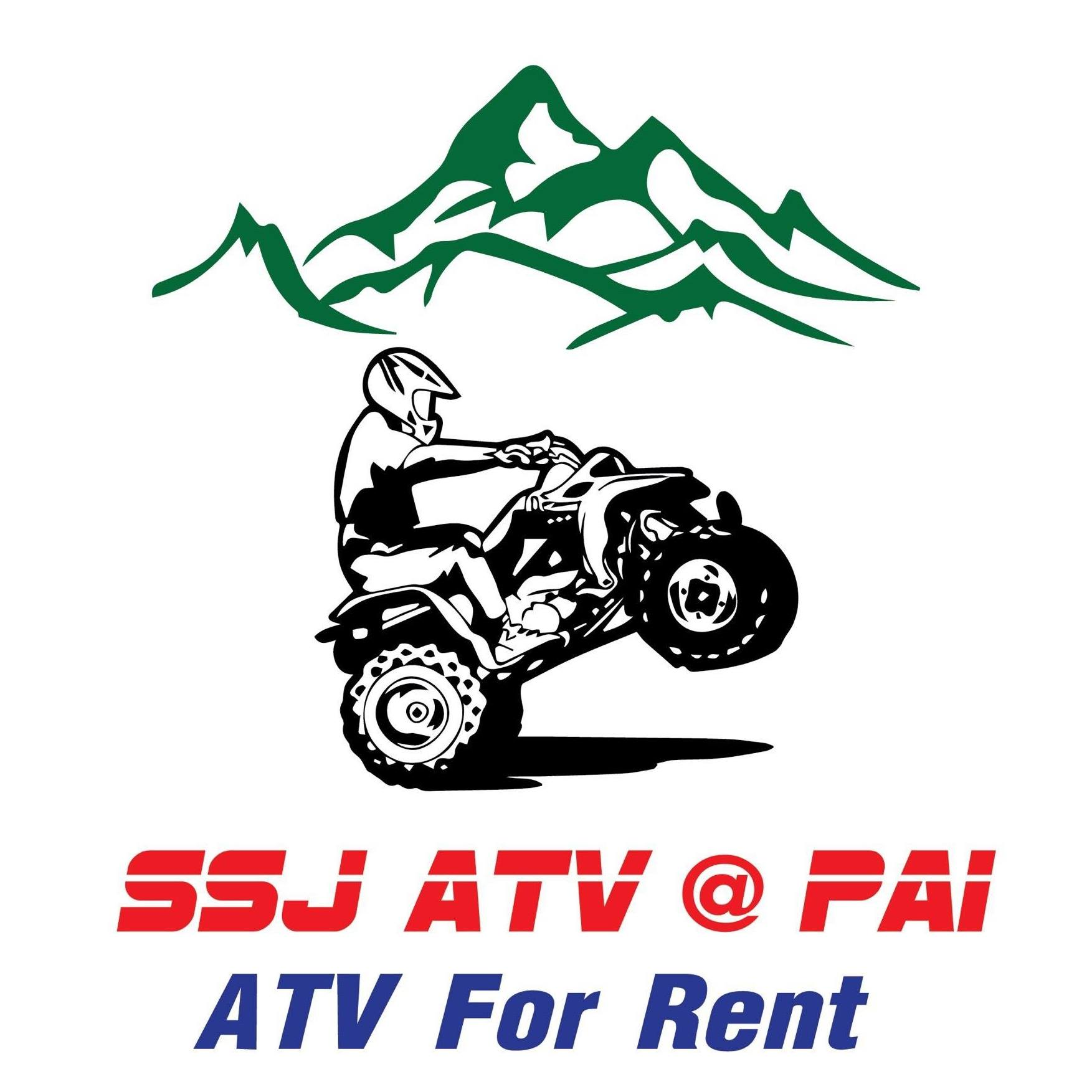 SSJ ATV at PAI