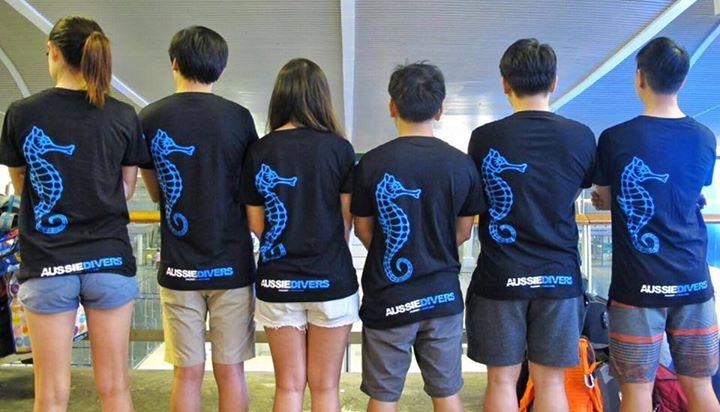 Aussie Divers Phuket - PADI 5 Star IDC Centre