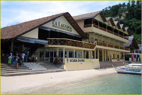La Laguna Beach Club & Dive Centre