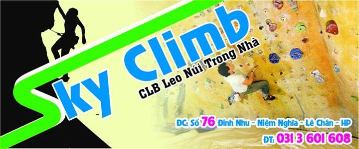 Sky Climb