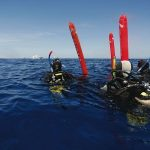 SURFACE MARKER BUOYS – DON'T LEAVE HOME WITHOUT YOURS